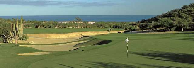 One&Only Palmilla GC - Mountain: #1