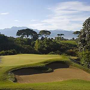 vista vallarta golf course: