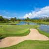 View of the 4th hole at Marina Vallarta Golf Club