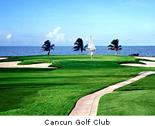 Cancun Golf Club